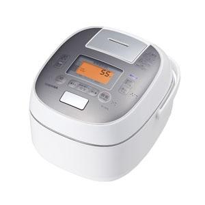 東芝 炊飯器 真空圧力IH RC-18VSL(W) [グランホワイト] 【】 【人気】 【売れ筋】【価格】