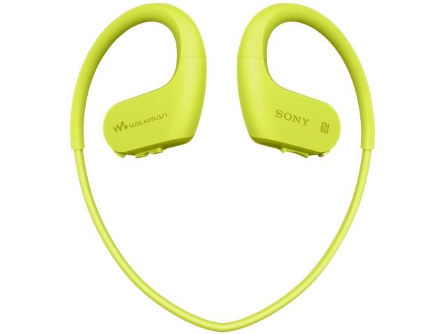 SONY MP3プレーヤー NW-WS623 (G) [4GB ライムグリーン] 【】 【人気】 【売れ筋】【価格】【半端ないって】
