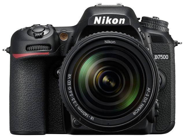 ニコン デジタル一眼カメラ D7500 18-140 VR レンズキット 【】 【人気】 【売れ筋】【価格】【半端ないって】