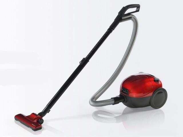 ツインバード 掃除機 YC-5022R [タイプ:キャニスター 集じん容積:1L 吸込仕事率:220W] 【】 【人気】 【売れ筋】【価格】