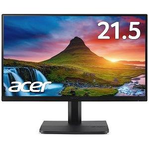 【代引不可】Acer 液晶モニタ・液晶ディスプレイ ET221Qbmi [21.5インチ ブラック] [モニタサイズ:21.5インチ モニタタイプ:ワイド] 【】【人気】【売れ筋】【価格】