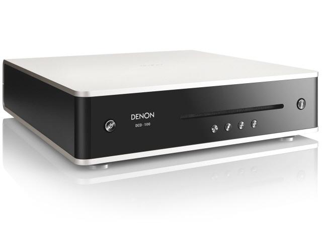 【キャッシュレス 5% 還元】 【ポイント5倍】DENON CDプレーヤー DCD-100 [周波数特性(最小):20Hz 周波数特性(最大):20KHz MP3:○]  【人気】 【売れ筋】【価格】