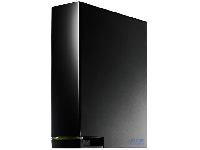 IODATA NAS LAN DISK A HDL-AA4/E [ドライブベイ数:HDDx1 容量:HDD:4TB DLNA:○] 【】【人気】【売れ筋】【価格】