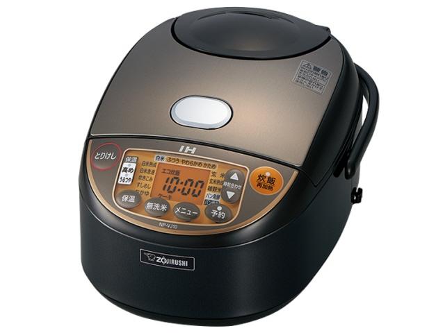 象印 炊飯器 極め炊き NP-VJ10 【】 【人気】 【売れ筋】【価格】【半端ないって】