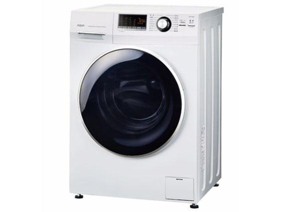 【代引不可】AQUA 洗濯機 Hot Water Washing AQW-FV800E [洗濯機スタイル:洗濯機 ドラムのタイプ:横型 開閉タイプ:左開き 洗濯容量:8kg] 【】【人気】【売れ筋】【価格】