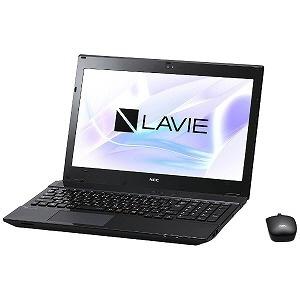 NEC ノートパソコン LAVIE Note Standard NS350/HAB PC-NS350HAB [クリスタルブラック] 【】 【人気】 【売れ筋】【価格】【半端ないって】