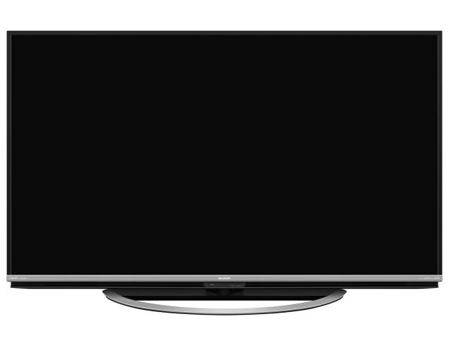 【代引不可】シャープ 液晶テレビ AQUOS LC-50US45 [50インチ] [画面サイズ:50インチ 画素数:3840x2160 4K:○ 倍速液晶:480スピード LEDバックライトタイプ:エッジ型 録画機能:外付けHDD] 【】 【人気】 【売れ筋】【価格】