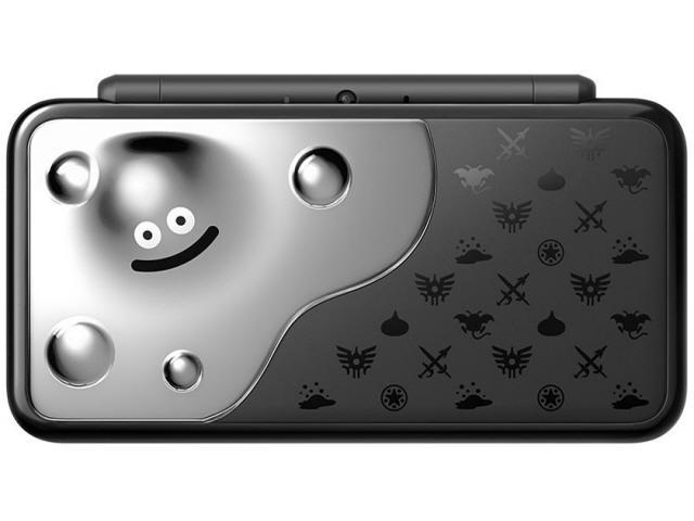 任天堂 ゲーム機 Newニンテンドー2DS LL ドラゴンクエスト はぐれメタルエディション 【】 【人気】 【売れ筋】【価格】【半端ないって】