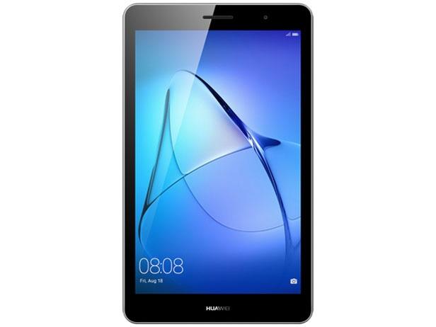 HUAWEI タブレットPC(端末)・PDA MediaPad T3 Wi-Fiモデル KOB-W09 [画面サイズ:8インチ 画面解像度:1280x800 詳細OS種類:Android 7.0 ネットワーク接続タイプ:Wi-Fiモデル ストレージ容量:16GB メモリ:2GB CPU:MSM8917/1.4GHz]