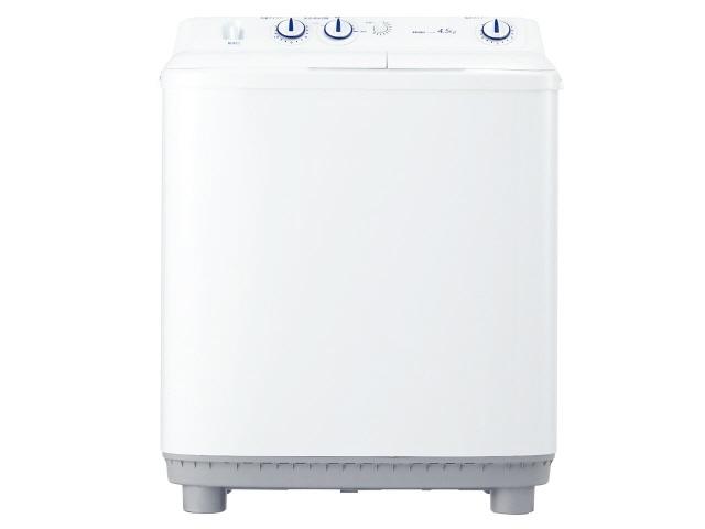 【代引不可】ハイアール 洗濯機 JW-W45E [洗濯機スタイル:2槽式洗濯機 洗濯容量:4.5kg] 【】 【人気】 【売れ筋】【価格】