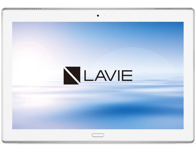 NEC タブレットPC(端末)・PDA LAVIE Tab E TE510/HAW PC-TE510HAW [OS種類:Android 7.1 画面サイズ:10.1インチ CPU:APQ8053/2GHz 記憶容量:16GB] 【】【人気】【売れ筋】【価格】