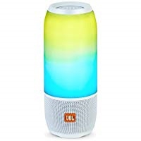 JBL Bluetoothスピーカー PULSE3 [ホワイト] [Bluetooth:○ 駆動時間:ワイヤレス音楽再生:12時間] 【】【人気】【売れ筋】【価格】