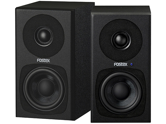 FOSTEX PCスピーカー PM0.3H(B) [ブラック] [タイプ:2chスピーカー 総合出力:30W 入力端子:ミニプラグ入力x1/RCA入力x1] 【】 【人気】 【売れ筋】【価格】【半端ないって】