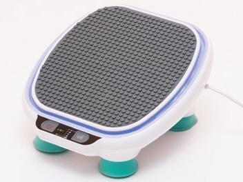 ドリームファクトリー マッサージ器 Dr.Air 3Dマジックボード MF-002 [タイプ:フットマッサージ マッサージ部位:脚/足裏 寸法:36.6x22x39.8cm] 【エントリーでポイント10倍以上!SS期間中】