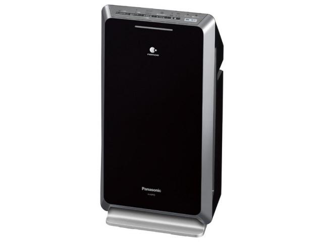 パナソニック 空気清浄機 F-PXP55-K [ブラック] [タイプ:空気清浄機 最大適用床面積:25畳 フィルター寿命:10年] 【】 【人気】 【売れ筋】【価格】