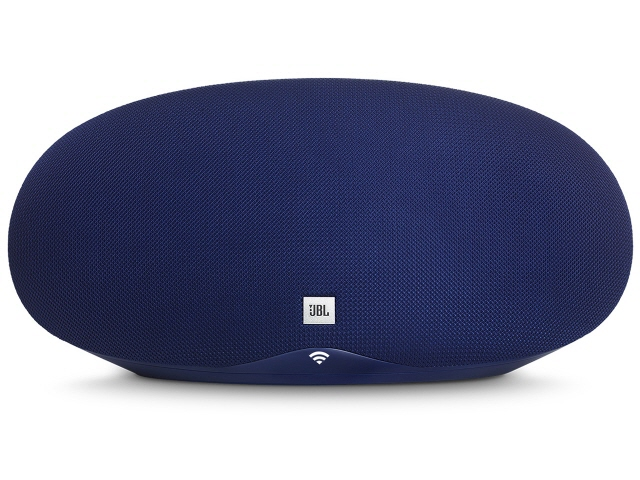 JBL Bluetoothスピーカー PLAYLIST [マットブルー] [Bluetooth:○ ハイレゾ:○] 【】 【人気】 【売れ筋】【価格】