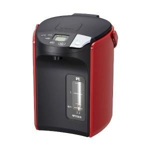【キャッシュレス 5% 還元】 タイガー魔法瓶 電気ポット 蒸気レスVE電気まほうびん とく子さん PIP-A220 [タイプ:電気ポット 出湯方式:電動式 重さ:2.5kg] 【】 【人気】 【売れ筋】【価格】