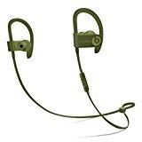 beats by dr.dre イヤホン・ヘッドホン Powerbeats3 wireless Neighborhood Collection MQ382PA/A [ターフグリーン] [タイプ:耳かけ 装着方式:両耳] 【】 【人気】 【売れ筋】【価格】【半端ないって】