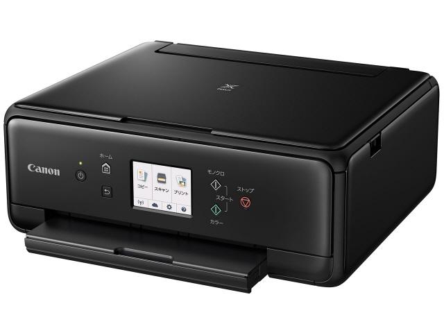 CANON プリンタ PIXUS TS6130 [ブラック] [タイプ:インクジェット 最大用紙サイズ:A4 解像度:4800x1200dpi 機能:コピー/スキャナ] 【】 【人気】 【売れ筋】【価格】【半端ないって】