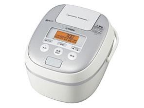 タイガー魔法瓶 炊飯器 炊きたて JPE-A100-W [ホワイト] 【】 【人気】 【売れ筋】【価格】【半端ないって】