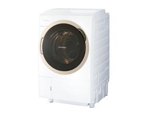 【代引不可】東芝 洗濯機 ZABOON TW-117X6L(W) [グランホワイト] [洗濯機スタイル:洗濯乾燥機 ドラムのタイプ:斜型 開閉タイプ:左開き 洗濯容量:11kg 乾燥容量:7kg] 【】 【人気】 【売れ筋】【価格】【半端ないって】
