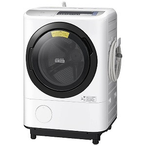 【代引不可】日立 洗濯機 ヒートリサイクル 風アイロン ビッグドラム BD-NV110BR [洗濯機スタイル:洗濯乾燥機 ドラムのタイプ:斜型 開閉タイプ:右開き 洗濯容量:11kg 乾燥容量:6kg] 【】 【人気】 【売れ筋】【価格】【半端ないって】