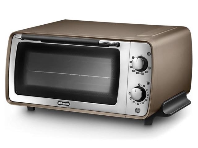 デロンギ トースター ディスティンタコレクション EOI407J-BZ [Future Bronze] [タイプ:オーブン 同時トースト数:4枚 消費電力:1200W] 【】 【人気】 【売れ筋】【価格】【半端ないって】