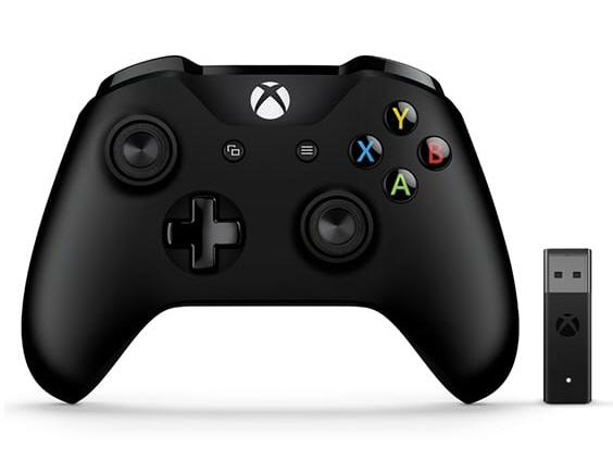 マイクロソフト ゲーム周辺機器 Xbox コントローラー + Wireless Adapter for Windows 10 4N7-00008 [対応機種:Xbox One/Windows タイプ:ゲームパッド] 【】【人気】【売れ筋】【価格】