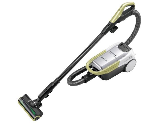 【キャッシュレス 5% 還元】 シャープ 掃除機 RACTIVE Air EC-AP500-Y [イエロー系] [タイプ:キャニスター 集じん容積:1L コードレス(充電式):○] 【】 【人気】 【売れ筋】【価格】