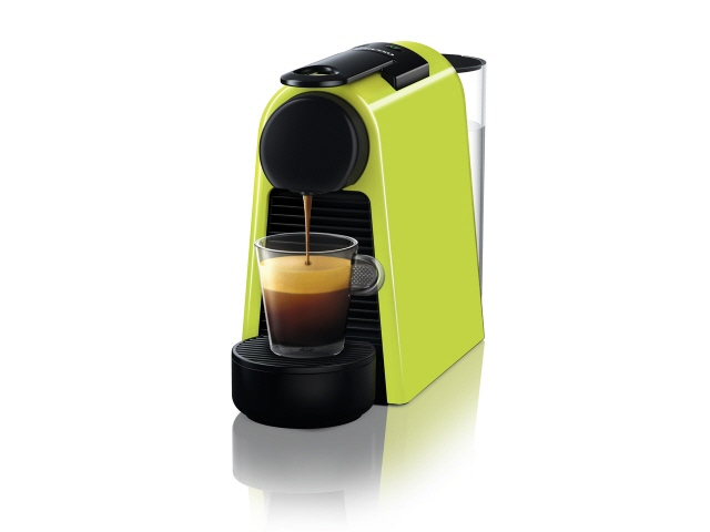 ネスレ コーヒーメーカー NESPRESSO Essenza Mini D30 [ライムグリーン] ネスレ D30【 NESPRESSO】【人気】【売れ筋】【価格】, おさいふやさん:6488920d --- sunward.msk.ru