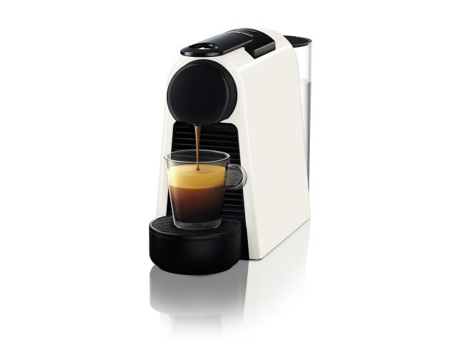 ネスレ コーヒーメーカー NESPRESSO Essenza Mini D30 [ピュアホワイト D] 【】 【人気】 【売れ筋】【価格】【半端ないって】