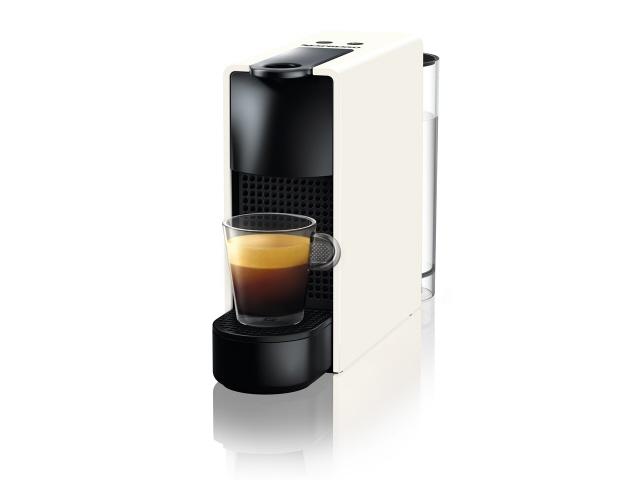 ネスレ コーヒーメーカー NESPRESSO Essenza Mini C30 [ピュアホワイト C] 【】 【人気】 【売れ筋】【価格】【半端ないって】