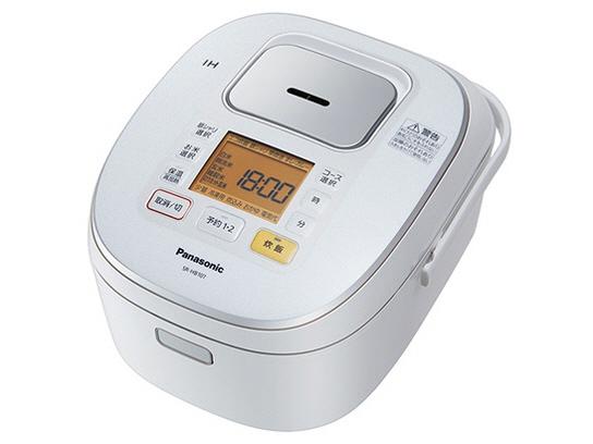 パナソニック 炊飯器 SR-HB107-W [ホワイト] 【】 【人気】 【売れ筋】【価格】