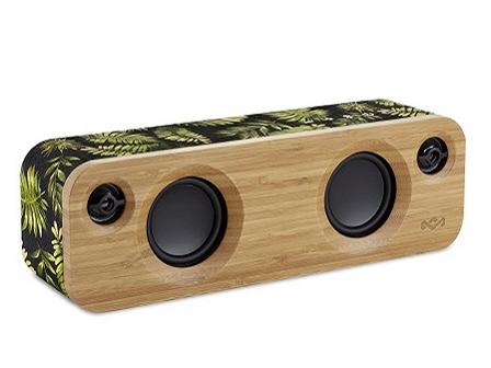 The House of Marley Bluetoothスピーカー EM GET TOGETHER MINI PM [パーム] [Bluetooth:○ 駆動時間:連続再生時間:10時間] 【】 【人気】 【売れ筋】【価格】