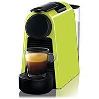 ネスレ コーヒーメーカー NESPRESSO Essenza Mini バンドルセット D30GNA3B [ライムグリーン] 【】 【人気】 【売れ筋】【価格】【半端ないって】