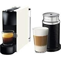 ネスレ コーヒーメーカー NESPRESSO Essenza Mini バンドルセット C30WHA3B [ピュアホワイト C] 【】 【人気】 【売れ筋】【価格】【半端ないって】