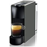【キャッシュレス 5% 還元】 ネスプレッソ コーヒーメーカー NESPRESSO Essenza Mini バンドルセット C30GRA3B [インテンスグレー] 【】 【人気】 【売れ筋】【価格】