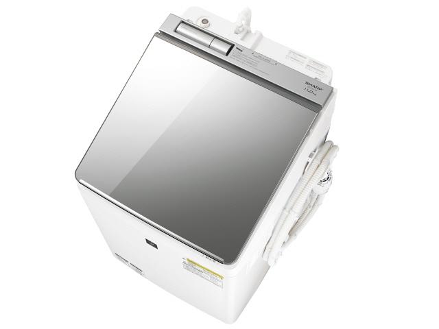 【代引不可】シャープ 洗濯機 ES-PU11B [洗濯機スタイル:洗濯乾燥機 開閉タイプ:上開き 洗濯容量:11kg 乾燥容量:6kg] 【】 【人気】 【売れ筋】【価格】【半端ないって】