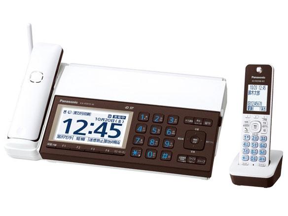 【キャッシュレス 5% 還元】 パナソニック 電話機 おたっくす KX-PZ910DL-W [ピアノホワイト] [親機質量:2500g スキャナタイプ:本体 その他機能:コピー機能/ペーパーレス機能/SDメモリーカード対応/DECT準拠方式 電話機能:○] 【】 【人気】 【売れ筋】【価格】