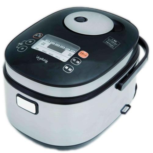 【キャッシュレス 5% 還元】 藝夢堂 炊飯器 Vegetable GD-M181 [炊飯量:1升 タイプ:マイコン炊飯器] 【】 【人気】 【売れ筋】【価格】
