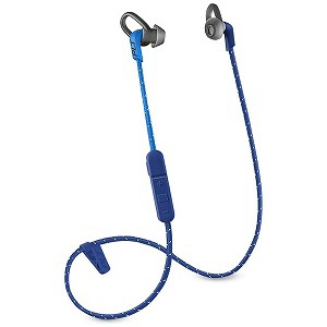 Plantronics イヤホン・ヘッドホン BackBeat FIT 305 [ブルー/ダークブルー] [タイプ:カナル型 装着方式:両耳 再生周波数帯域:20Hz~20kHz] 【】 【人気】 【売れ筋】【価格】【半端ないって】