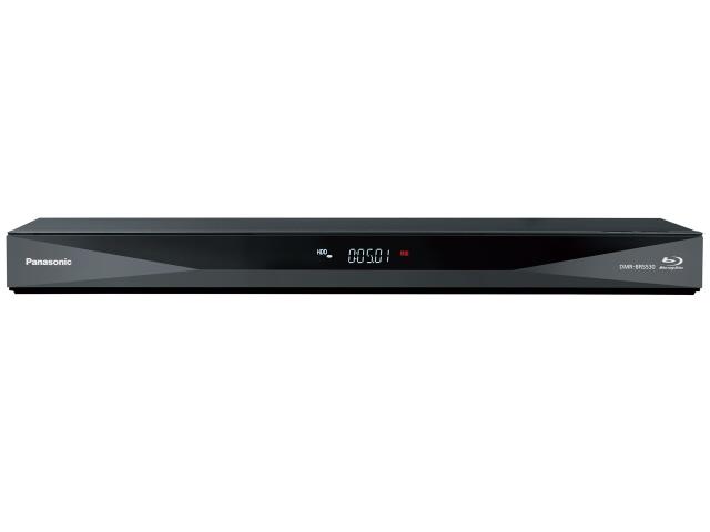 パナソニック ブルーレイレコーダー ブルーレイディーガ DMR-BRS530 [タイプ:ブルーレイレコーダー HDD容量:500GB] 【】 【人気】 【売れ筋】【価格】【半端ないって】