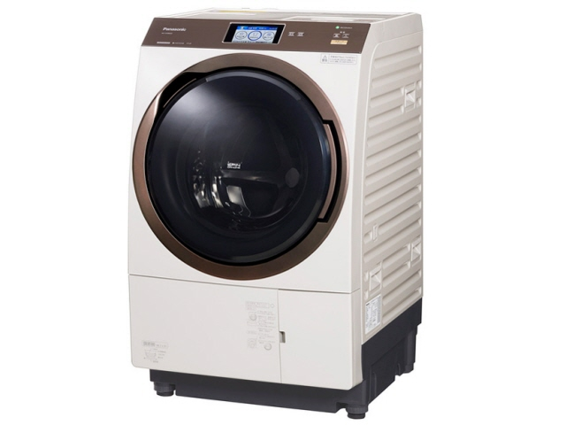 【代引不可】パナソニック 洗濯機 NA-VX9800R-N [ノーブルシャンパン] [洗濯機スタイル:洗濯乾燥機 ドラムのタイプ:斜型 開閉タイプ:右開き 洗濯容量:11kg 乾燥容量:6kg] 【】 【人気】 【売れ筋】【価格】【半端ないって】