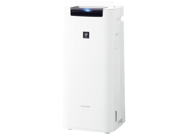 【キャッシュレス 5% 還元】 シャープ 空気清浄機 KI-HS40 [タイプ:加湿空気清浄機 最大適用床面積:18畳 フィルター寿命:2年 PM2.5対応:○] 【】 【人気】 【売れ筋】【価格】