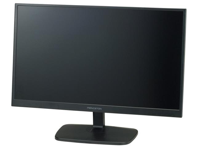 プリンストン 液晶モニタ・液晶ディスプレイ PTFBDE-24W [23.6インチ ブラック] [モニタサイズ:23.6インチ モニタタイプ:ワイド 解像度(規格):フルHD(1920x1080) 入力端子:DVIx1/D-Subx1/HDMIx1] 【】 【人気】 【売れ筋】【価格】【半端ないって】