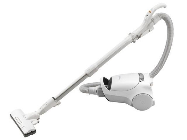 パナソニック 掃除機 MC-PA100G-W [ホワイト] [タイプ:キャニスター 集じん容積:1.4L 吸込仕事率:540W] 【】 【人気】 【売れ筋】【価格】【半端ないって】
