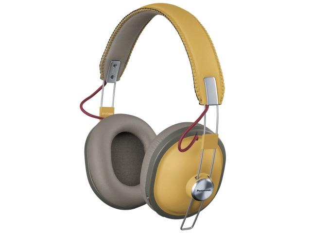 パナソニック イヤホン・ヘッドホン RP-HTX80B-C [キャメルベージュ] [タイプ:オーバーヘッド 装着方式:両耳 構造:密閉型 駆動方式:ダイナミック型 再生周波数帯域:20Hz~20kHz] 【】 【人気】 【売れ筋】【価格】【半端ないって】