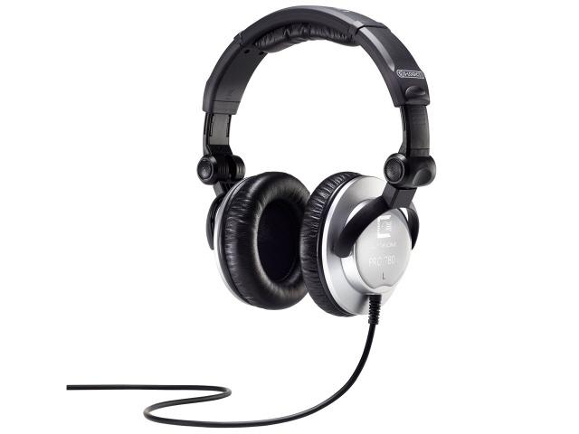 駆動方式:ダイナミック型 ULTRASONE 再生周波数帯域:10Hz~26kHz] 【売れ筋】【価格】【半端ないって】 [タイプ:オーバーヘッド PRO780i イヤホン・ヘッドホン 構造:密閉型 装着方式:両耳 【】 【人気】