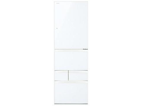 【代引不可】東芝 冷凍冷蔵庫 VEGETA GR-M41GXV(EW) [グランホワイト] 【】 【人気】 【売れ筋】【価格】