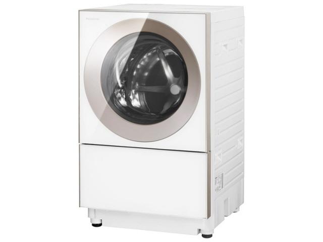 【代引不可】パナソニック 洗濯機 Cuble NA-VG1200L-P [ピンクゴールド] [洗濯機スタイル:洗濯乾燥機 ドラムのタイプ:斜型 開閉タイプ:左開き 洗濯容量:10kg 乾燥容量:3kg] 【】 【人気】 【売れ筋】【価格】【半端ないって】